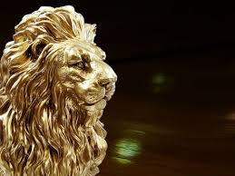 gold lion statues gold lion statue need two on either side of door home