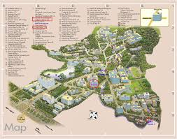 Rice Campus Map Home