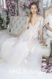 marchesa wedding dress marchesa notte wedding dress with lace bodice and tulle skirt