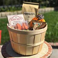 coffee gift basket small gift basket mammoth coffee roasting co