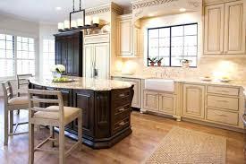 Painted Glazed Kitchen Cabinets Kitchen Cabinets Cream Maple Glaze Rta Kitchen Cabinets Cream