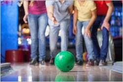 large corporate bowling prescott valley arizona
