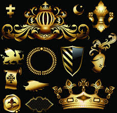 luxury ornaments free vector 10 675 free vector for