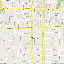 pasadena ca map gasfitters map south pasadena