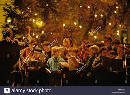 choir singing stock photos u0026 choir singing stock images alamy
