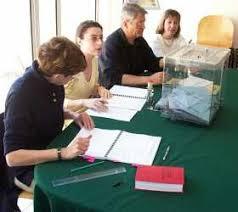 assesseur bureau de vote le vote en