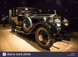 rolls royce classic 2016 london uk 2 december 2016 1926 rolls royce phantom i aka u0027the