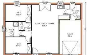 chambre feng shui plan plan maison feng shui gratuit 9 25 more 3 bedroom 3d floor plans