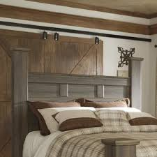 oak headboards you u0027ll love wayfair