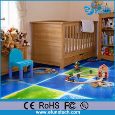 Nontoxic Kids Room Liquid TileColorful Children Playground Liquid - Flooring for kids room