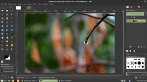 gimp design gimp photo editor a free photoshop alternative linuxandubuntu