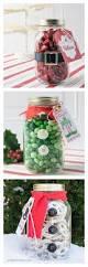 christmas decorating with mason jars christmas celebrations