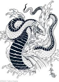 image result for japanese snake your scars