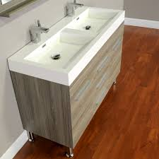 Modern Bathroom Vanity Sets by Alya At 8048 G 48