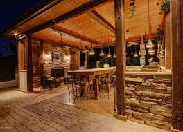 design ideas to steal from 10 amazing outdoor kitchens porch