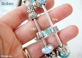 pandora make bracelet images Diy jewelry cleaner bitz giggles jpg