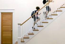 Fitting Banister Spindles How To Replace Wooden Balusters Home Guides Sf Gate