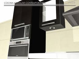 Kitchen Modular Design Interior Design By Andres Guerra At Coroflot Com