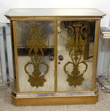 Mirrored Bar Cabinet Mirrored Bar Cabinet Best Cabinet Decoration