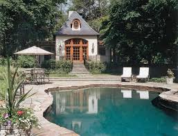 Backyard Pool Houses by 294 Best Swimming Pool Ideas Pool Houses Images On Pinterest