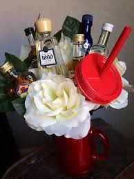 valentine u0027s day for him father u0027s day bouquet for him liquor