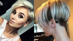 pictures of long haircuts for womenr long on top short on sides haircut women short haircuts for