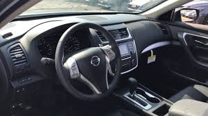 nissan altima just shuts off new 2017 nissan altima 2 5 sr chicago il western ave nissan