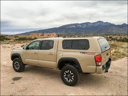 toyota truck shell tacoma cer cer shells available for 3rd gens page 3