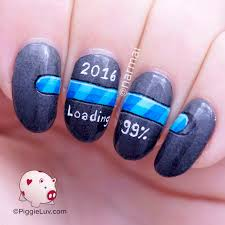 nail art dreaded new nailt photo ideas piggieluv level unlocked