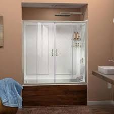 60 bathtub doors bathtubs the home depot