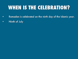 ramadan by staja