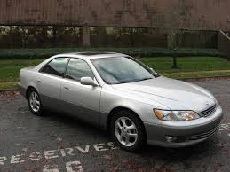 2001 lexus es300 interior pumpkin fine cars and exotics pumpkin does great lexus es sedans