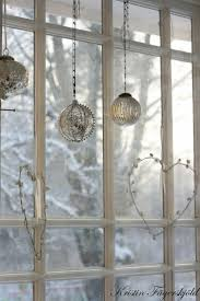 Christmas Window Decorations by 161 Best Ranch Christmas Decor Images On Pinterest Christmas