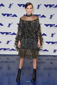 paris jackson grammy awards 2017 wallpapers millie bobby brown in a rodarte dress mtv vma 2017 red carpet