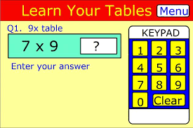 help learning times tables learn lead grow an interactive way of learning math times tables