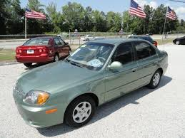 hyundai accent green hyundai accent gl 88 used green hyundai accent gl cars mitula cars