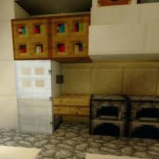 minecraft kitchen furniture minecraft kitchen ideas astounding unique furniture ideas on at