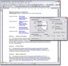 uda contracts construction contracts and forms