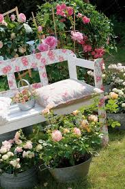 Garden Decorating Ideas Garden Decorating Ideas On A Budget Easy Diy Projects