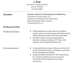 Php Sample Resumes For Experienced by Does The Typeface Of A Resume Impact Our Perception Of The