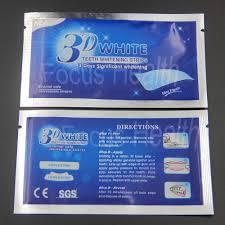 aliexpress com buy 3d teeth whitening strips 14 pouches 28
