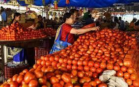 vashi market supply up but tomato onion still burning a hole the hindu