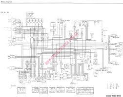 honda atc wiring diagram honda atc 125m wiring diagram wiring