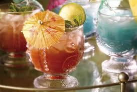 mai tai cocktail mai tai u0026 blue hawaiian cocktail recipes leite u0027s culinaria