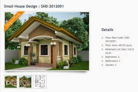 simple house designs and floor plans 15 beautiful small house designs
