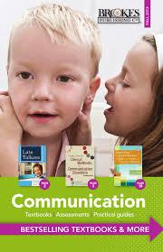 communication fall 2013 by brookes publishing co issuu