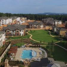arlington properties multifamily development and property management