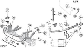 2000 jeep grand limited parts 1991 xj front suspension search xj jeep