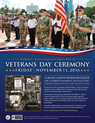 Map Of Ft Lauderdale City Of Fort Lauderdale Fl City News A Veterans Day Message