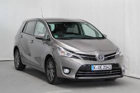 mpv car 7 seater toyota verso 1 6 d 4d executive 7 seater 5dr mpv 2014 rica